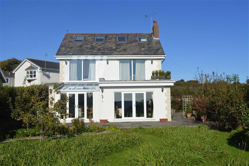 7 Bedrooms Detached House for sale in Mulberry Avenue, Swansea, Swansea