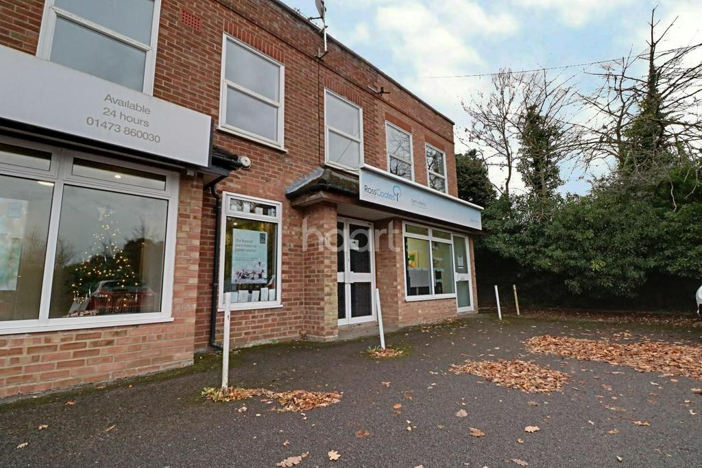Properties To Rent Kesgrave