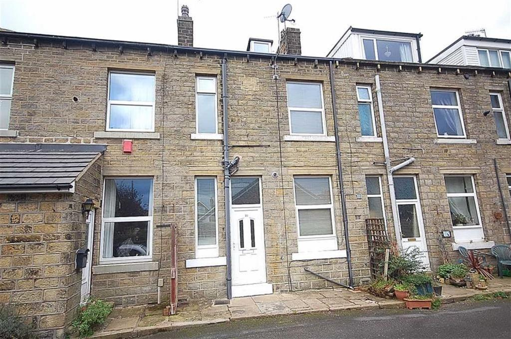 2 Bedrooms Terraced House for sale in Savile Road, Elland, HX5