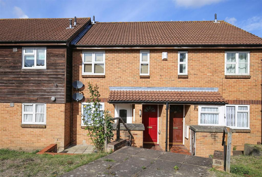 1 Bedroom Apartment Flat for sale in Murrain Drive, Downswood, Maidstone