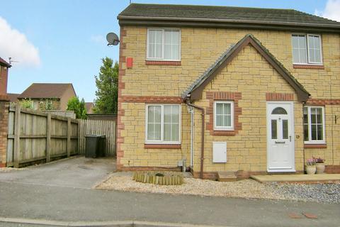 2 bedroom semi-detached house to rent - Acorn Grove, Pontprennau, Cardiff