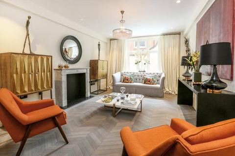 1 bedroom flat for sale - Chesterfield House, South Audley Street, Mayfair, London, W1K