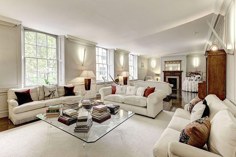 8 Bedrooms Terraced House for sale in Great College Street, Westminster, London, SW1P