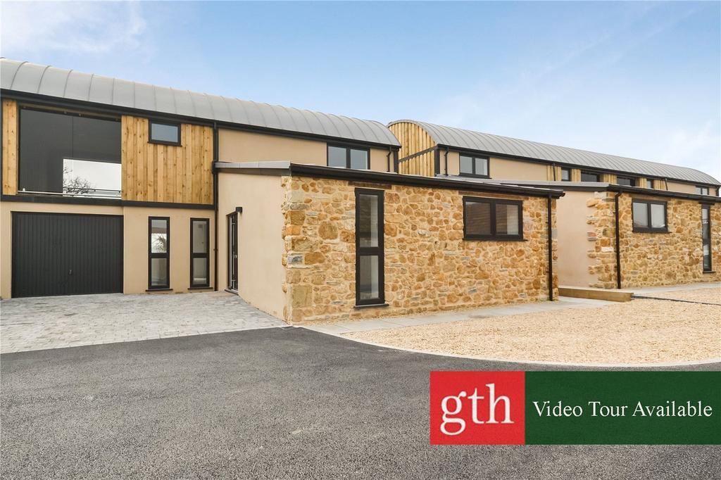 4 Bedrooms House for sale in Peasmarsh, Ilminster, Somerset, TA19