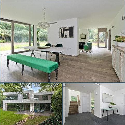 5 bedroom house to rent - Church Road, Ham, Richmond, Surrey, TW10