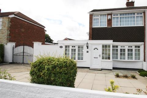 3 bedroom semi-detached house for sale - Parkside Drive, Liverpool, Merseyside, L12