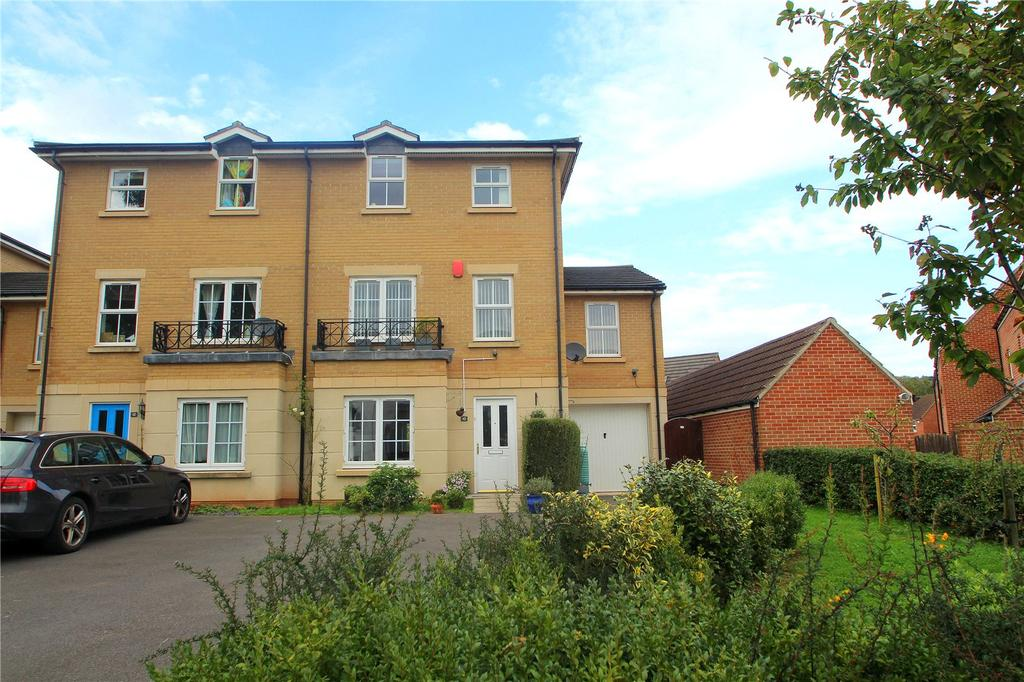 5 Bedrooms Semi Detached House for sale in Pear Tree Avenue, Long Ashton, Bristol, Somerset, BS41