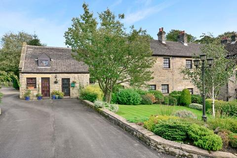 4 bedroom mews for sale - The Cottage, Hollow Meadows, S6