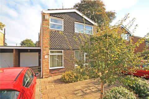 3 bedroom detached house to rent - Ascham Road, Cambridge, Cambridgeshire, CB4