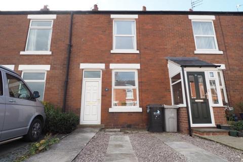 2 bedroom terraced house to rent - Meadow Lane, Disley, Stockport, SK12 2ES