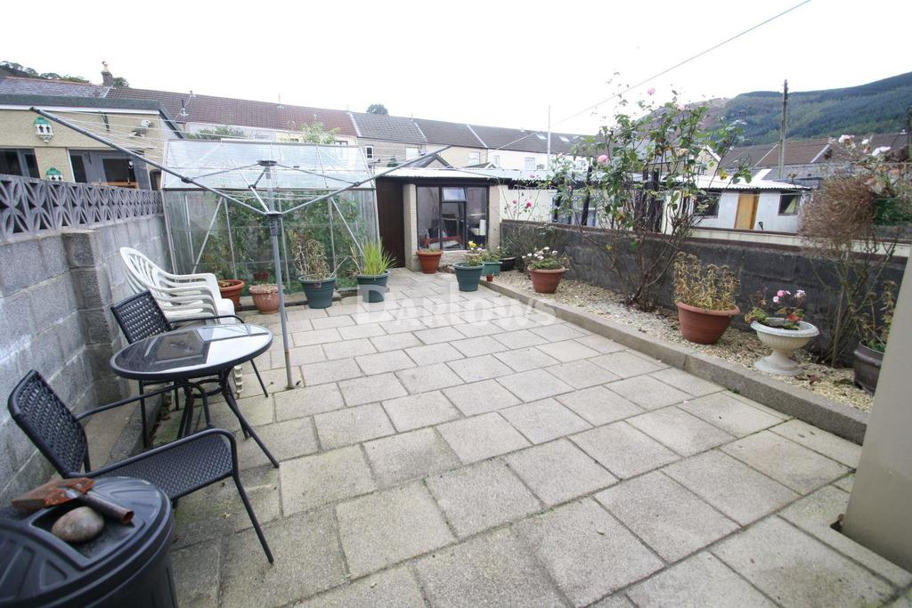 3 Bedrooms Terraced House for sale in Queen St, Ton Pentre