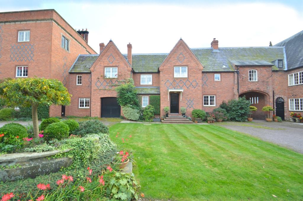 4 Bedrooms Mews House for sale in Arley Hall, Arley