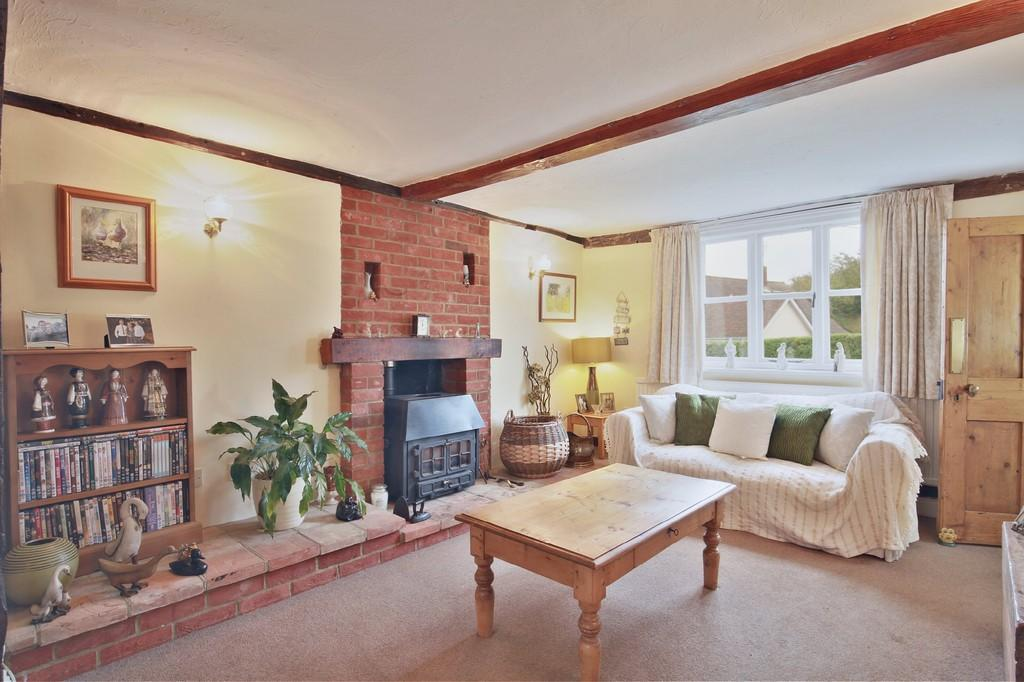 6 Bedrooms Detached House for sale in The Street, Pleshey