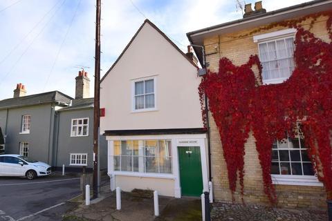 3 bedroom cottage to rent - High Street, Nayland, Colchester