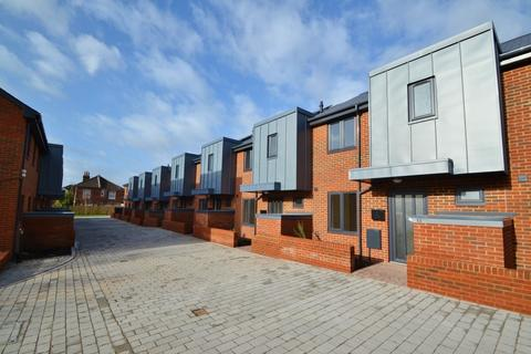 3 bedroom terraced house for sale - Bedford Place