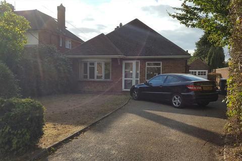 2 bedroom detached bungalow to rent - Galleywood Road, Great Baddow