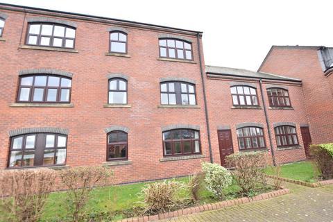 2 bedroom ground floor flat to rent - Telford Quay, Ellesmere Port