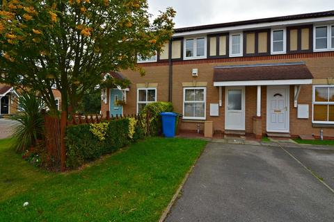 2 bedroom terraced house to rent - 7 Bishop Blunt Close, Hessle