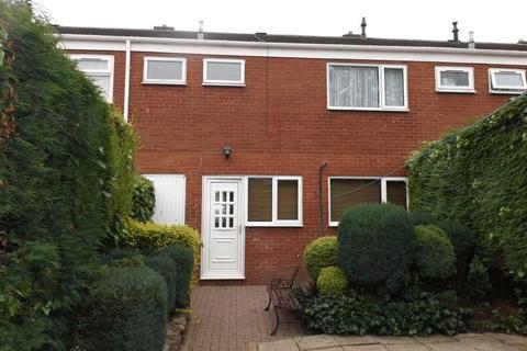 3 bedroom terraced house to rent - Waverley Court, Bedlington