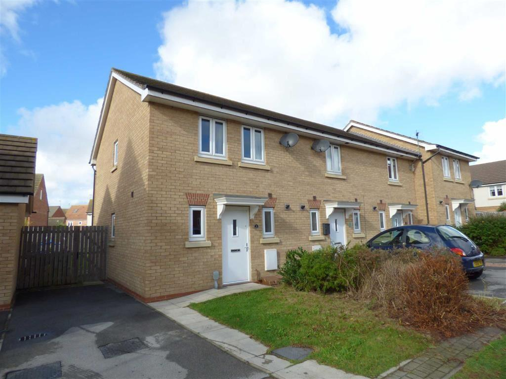 3 Bedrooms Terraced House for sale in Hidcote Walk, Welton