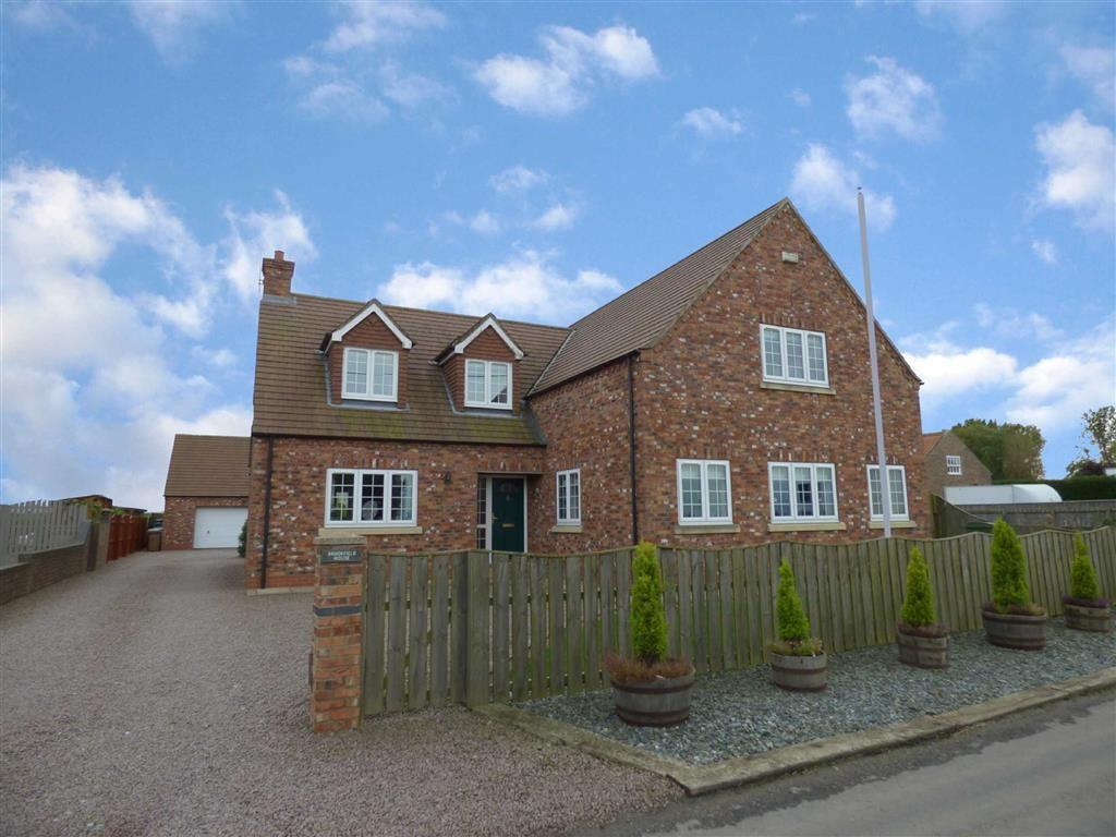 4 Bedrooms Detached House for sale in Blacktoft Lane, Blacktoft