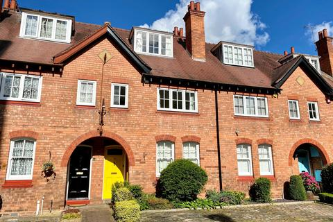 3 bedroom terraced house to rent - The Old Fire Station, Rose Road, Harborne, Birmingham B17