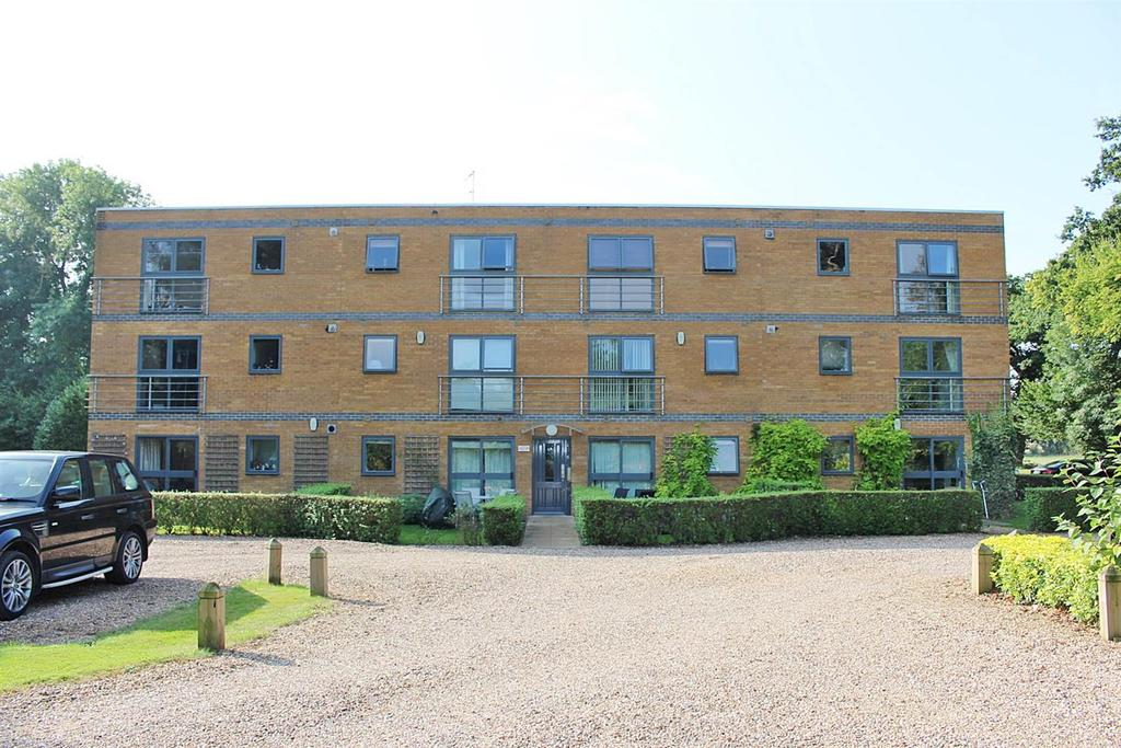 2 Bedrooms Flat for sale in Coopers Green Lane, Hatfield