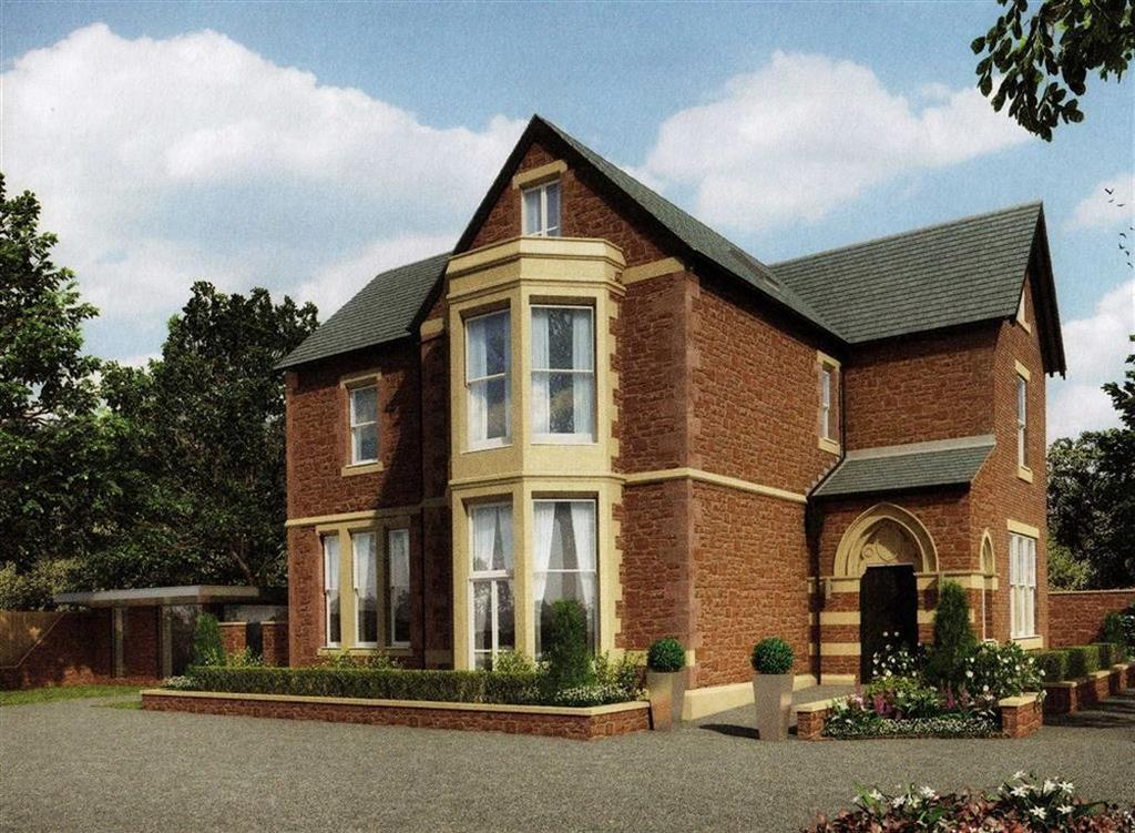 1 Bedroom Flat for sale in The Avenue, Ross On Wye, Herefordshire