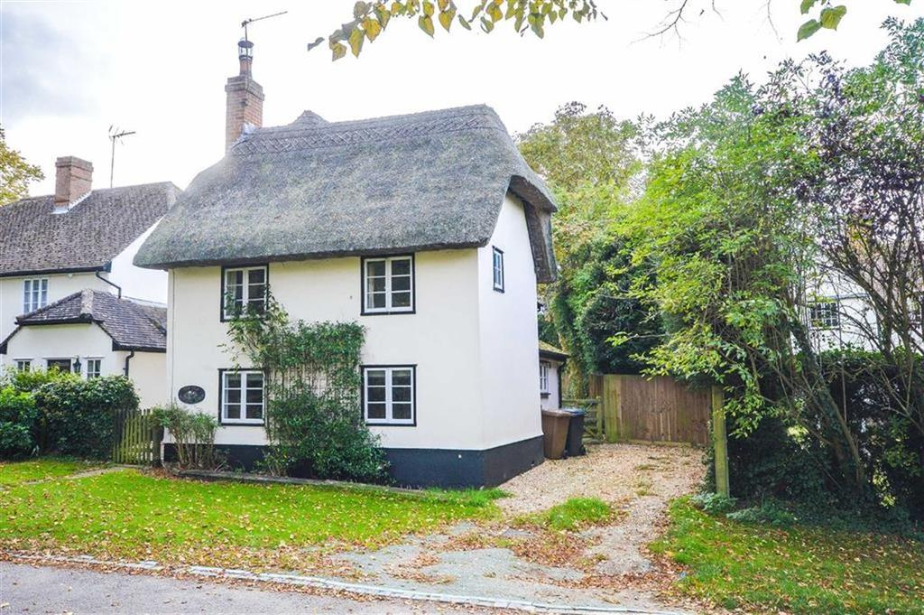 4 Bedrooms Detached House for sale in Cottered, Nr Buntingford, Hertfordshire, SG9