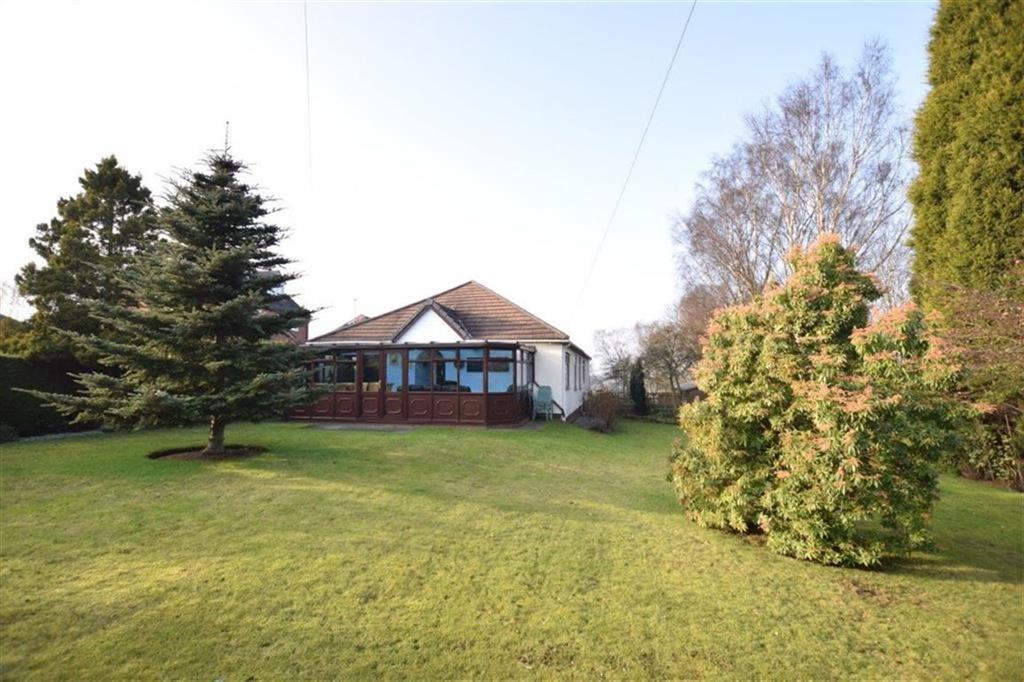 4 Bedrooms Detached House for sale in Barnsley Road, Brierley, Barnsley, S72