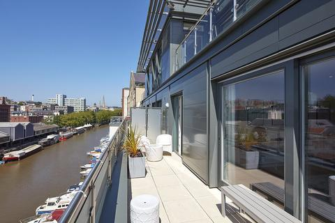 3 bedroom penthouse for sale - Apartment 45, Huller & Cheese, Redcliff Backs, Bristol, BS1
