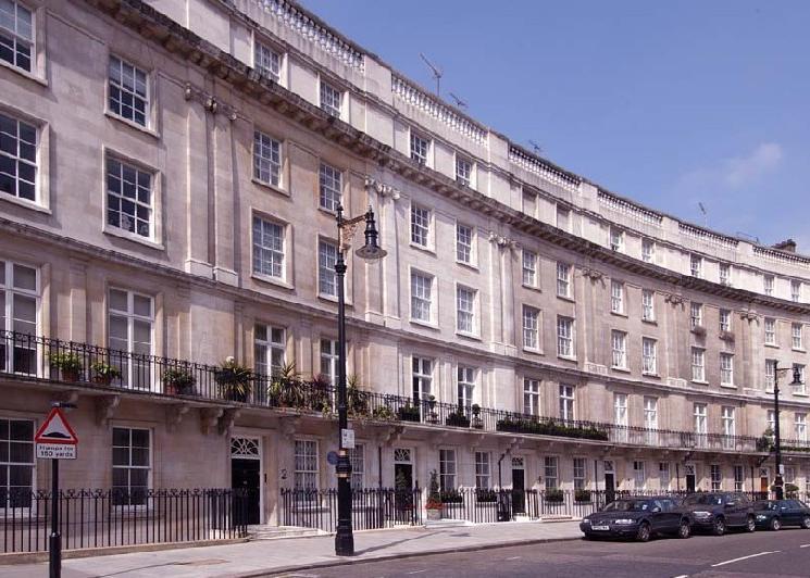 6 Bedrooms Terraced House for sale in Wilton Crescent, Belgravia, London, SW1X