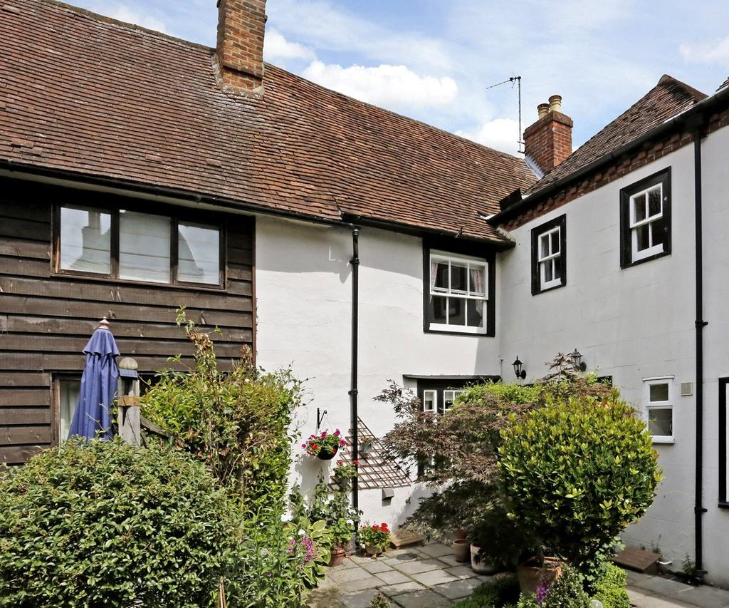 4 Bedrooms Terraced House for sale in Mill Lane, Wallingford, Oxfordshire, OX10