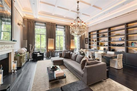 1 bedroom flat to rent - Cadogan Square, Knightsbridge, London, SW1X