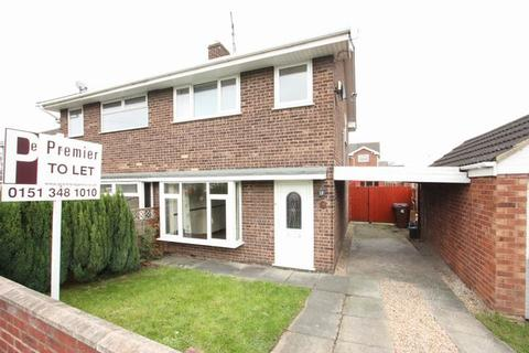 3 bedroom property to rent - Weston Close, Garden City, Deeside, Flintshire, CH5