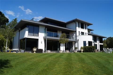 3 bedroom flat for sale - Canford Heights, 6 Haig Avenue, Canford Cliffs, Poole, BH13