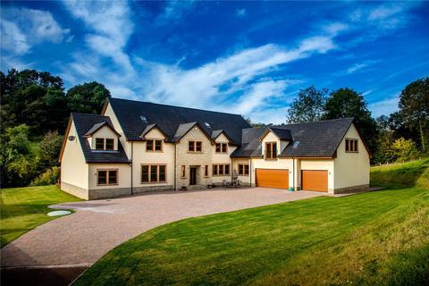 7 bedroom detached house for sale - Woodend House, Mousebank Road, Lanark, ML11