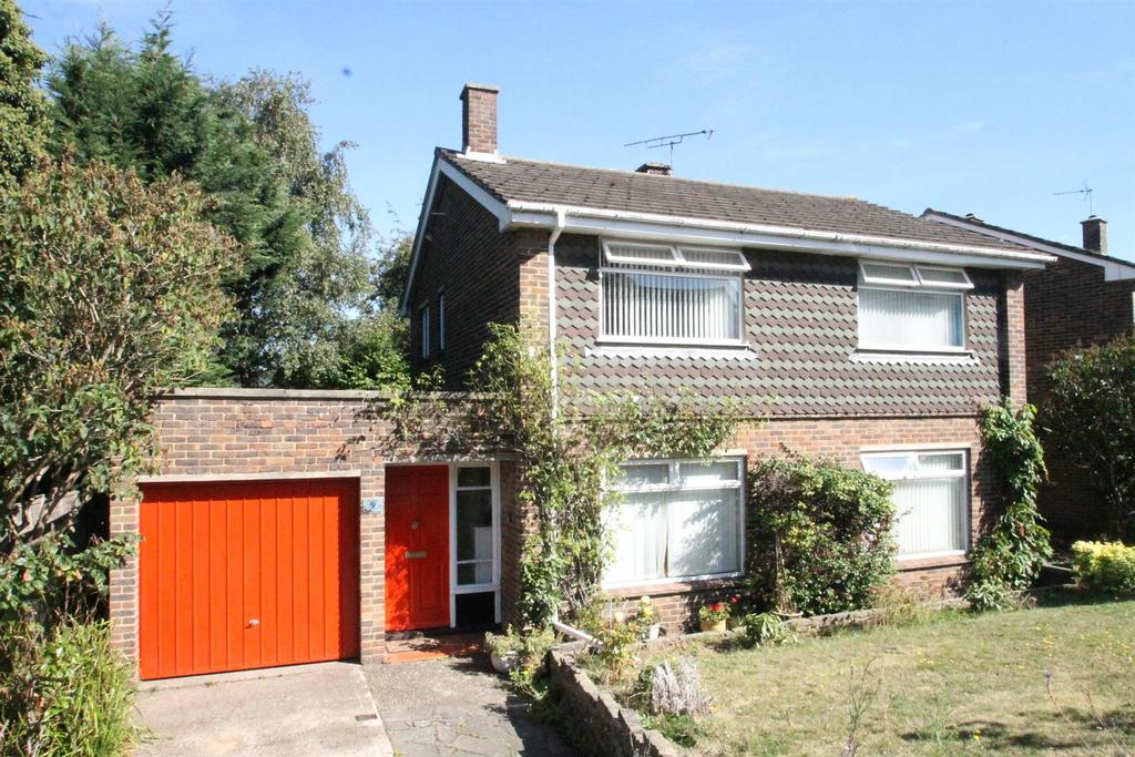 3 Bedrooms Detached House for sale in Raymer Road, Penenden Heath, Maidstone
