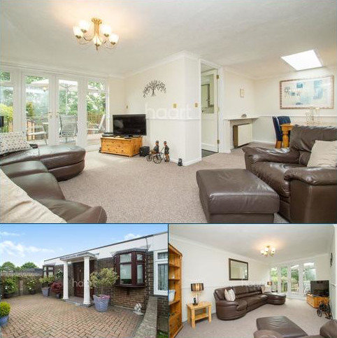 3 bedroom detached house to rent - Spains Hall Place
