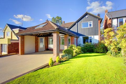 3 bedroom detached house for sale - Rannoch Drive, Lakeside, Cardiff
