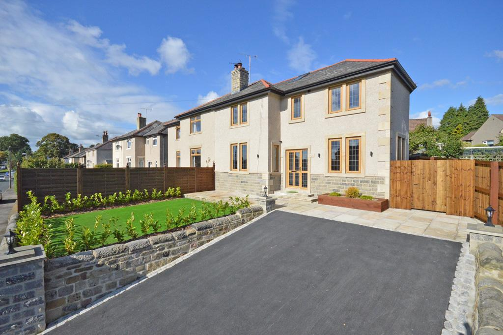 4 Bedrooms Semi Detached House for sale in 10 Brackenley Lane, Embsay,