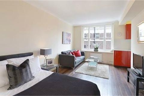 Studio to rent - Hill Street, London