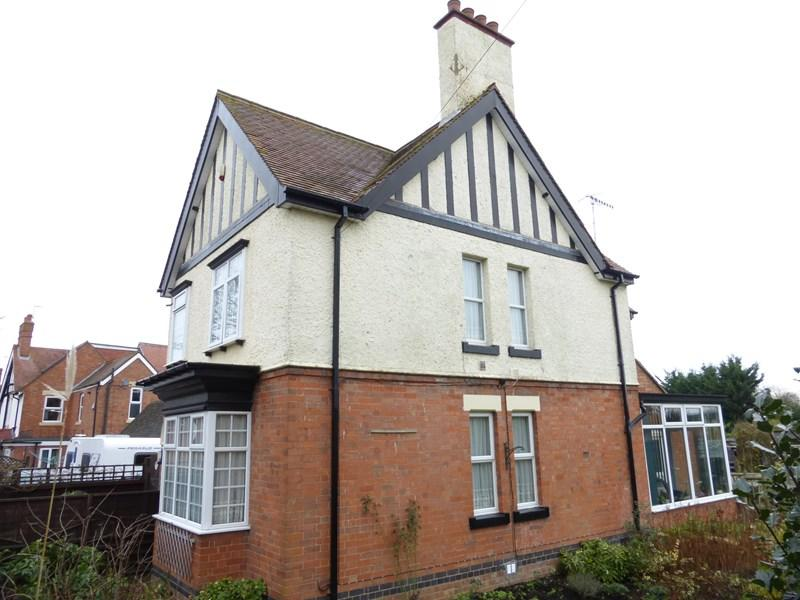 3 Bedrooms Detached House for sale in Peewit Road, Evesham