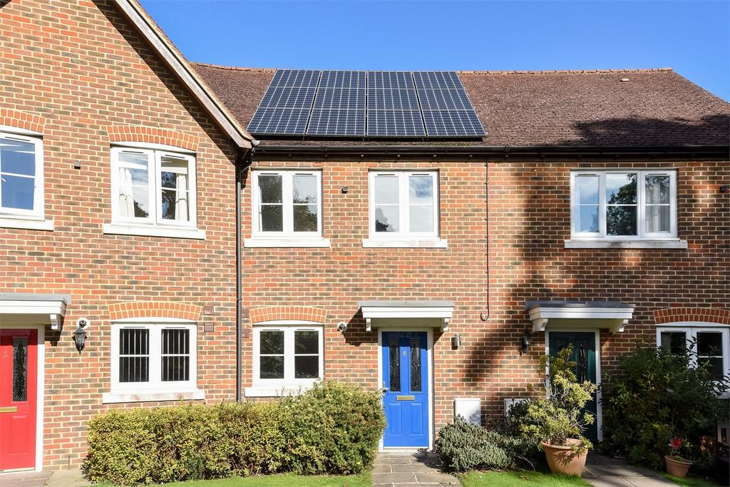 3 Bedrooms Terraced House for sale in Medstead, Alton, Hampshire
