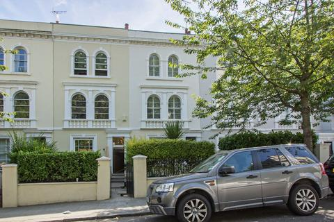 3 bedroom house to rent - Kensington Park Road, London, W11