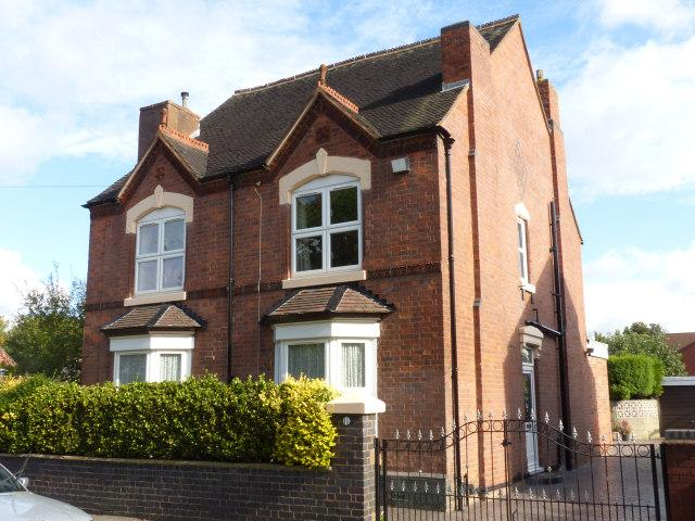 4 Bedrooms Detached House for sale in Station Road,Pelsall,Walsall