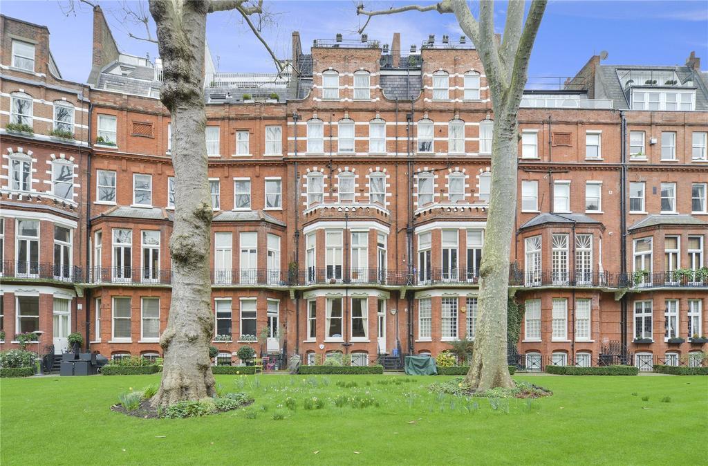 2 Bedrooms Flat for sale in Egerton Gardens, Knightsbridge, London