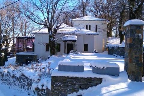 4 bedroom detached house  - Villa Tsagarada, Tsagarada Village, Greece