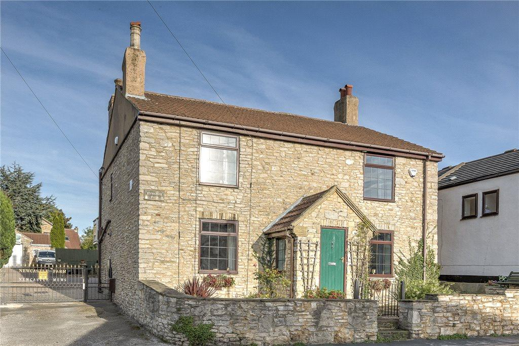 3 Bedrooms Unique Property for sale in Silver Street, Fairburn, North Yorkshire