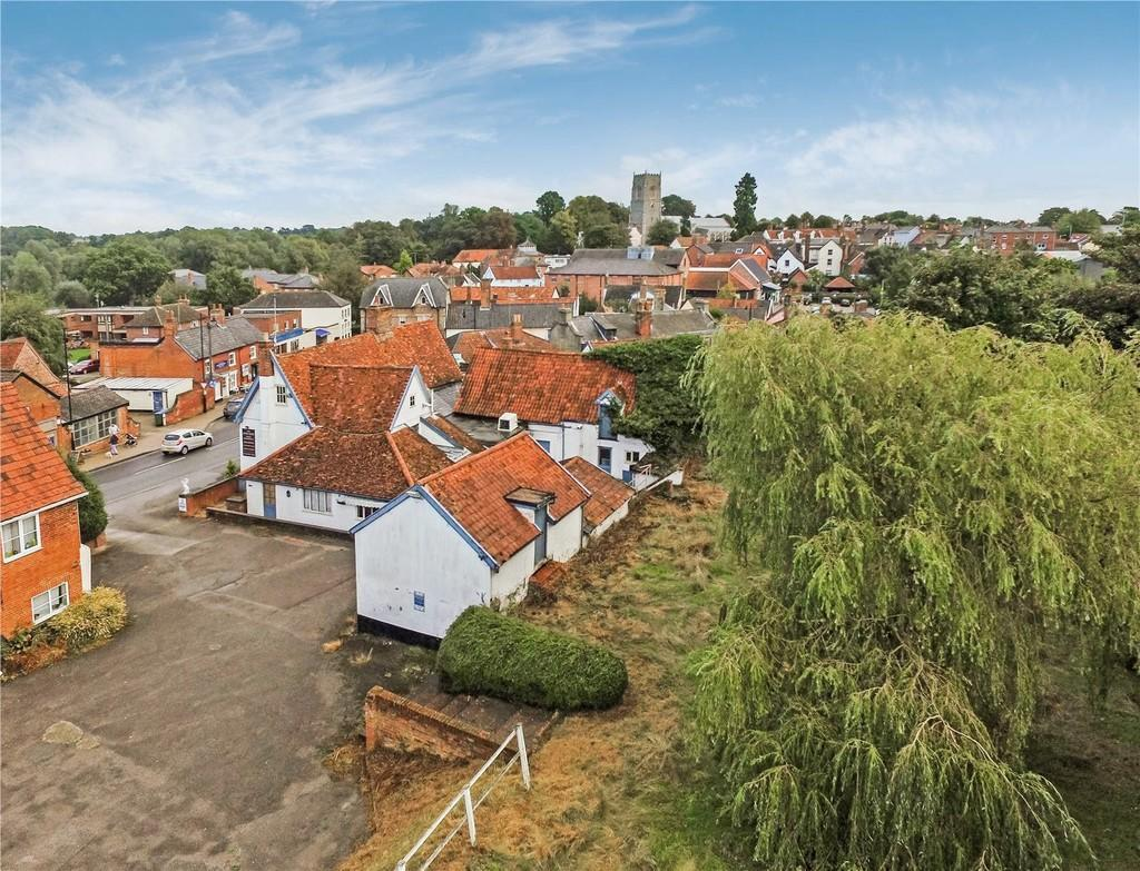 Land Commercial for sale in Framlingham, Suffolk